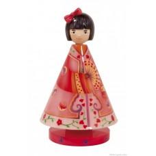 L'OISEAU*BATEAU Дизайнерска лампа Princesse Kimiko