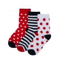 Cotton rich Чорапи 3 броя